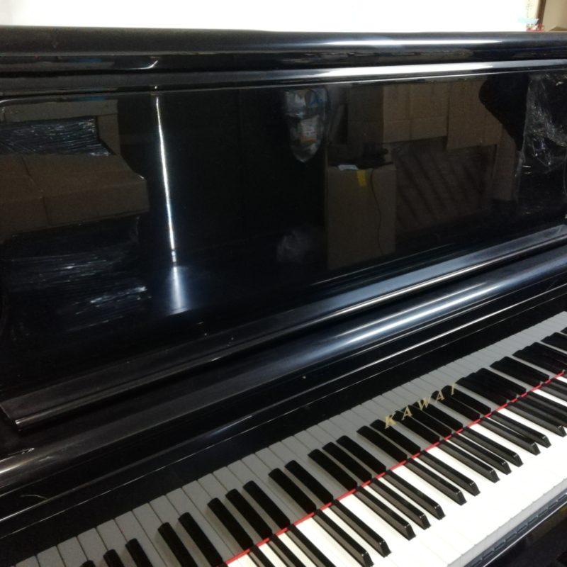 KAWAIアップライトピアノ US-6LE